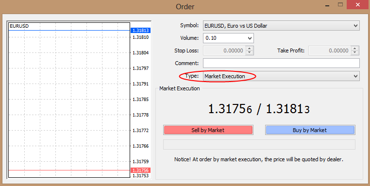 Metatrader 5 vs mt4 for stocks