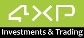 4XP Logo