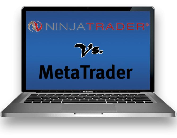 Ninjatrader forex demo account free