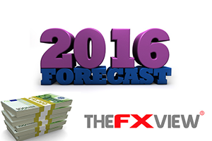 Currency Forecasts 2016